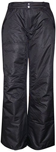 Pulse Big Girls Kids Rider Skiing Ski Snow Pants Insulated