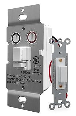 X-10 Pro Plw02 X-10 Plw02 Wall Switch/ Line