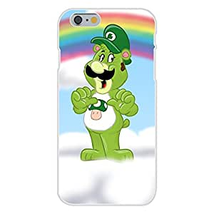 Lucky Cool Man Design Personalized Fashion High Quality For SamSung Galaxy S7 Phone Case Cover