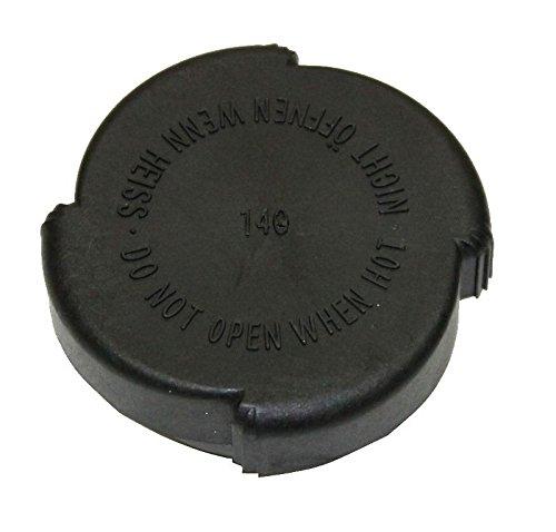 AERZETIX: Tapon para deposito de refrigerante para coche auto vehiculos C10103 SK2-C10103-C36