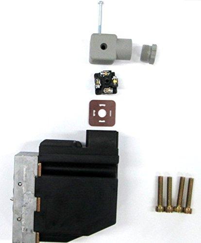 SU 157B4116 - Danfoss PVEM 32 Valve Actuating Module. 12 Volt DC. Standard. by Sauer-Danfoss