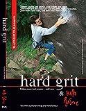 Hard Grit & Hard Plastic Rock Climbing DVD