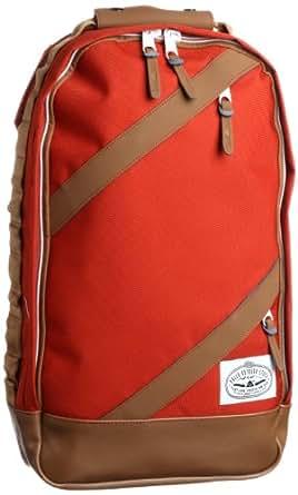 Poler Excursion Backpack Burnt Orange, One Size