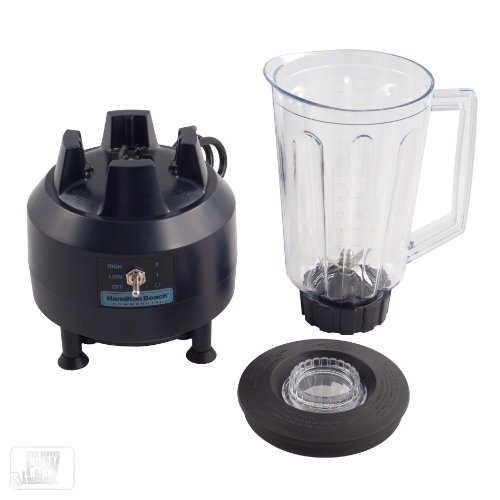 Industrial Kitchen Blender: Hamilton Beach 908 Commercial Bar Blender