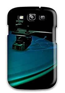 Tina Chewning's Shop Hot Case Cover Protector For Galaxy S3- Vinyl