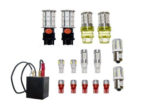 Scott Drake SD-8788-FOX-EXT Exterior LED Kit