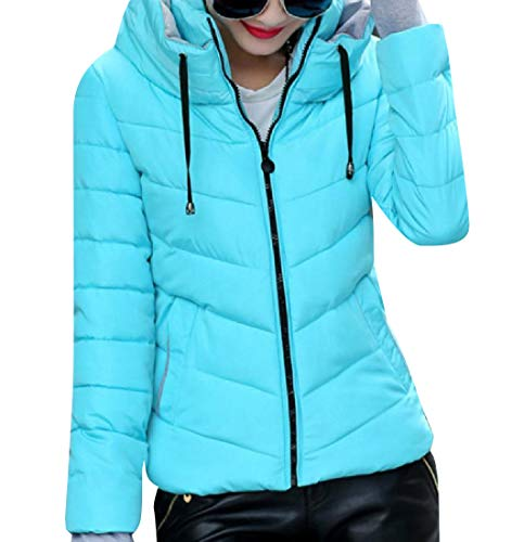 5 XINHEO Packable Women's Colors Zip Closure Various Anorak Jacket of qzqa1rW