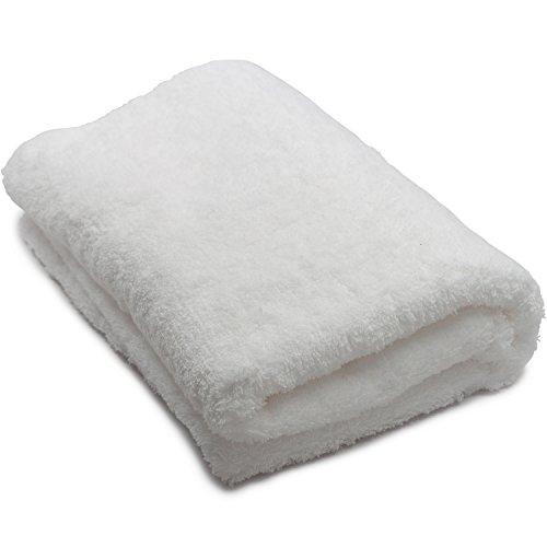 Oversized Luxury Bath Towel