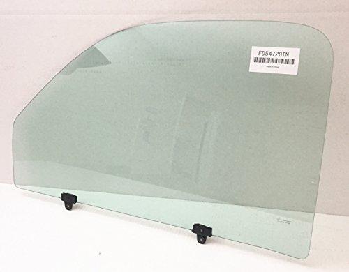 NAGD Fits 1995-2004 Toyota Tacoma 2&4 Door Pickup Driver Side Left Front Door Window Glass