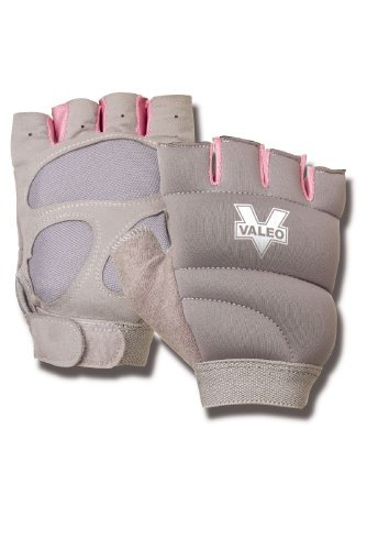 Valeo Neoprene Hand Weights - 3