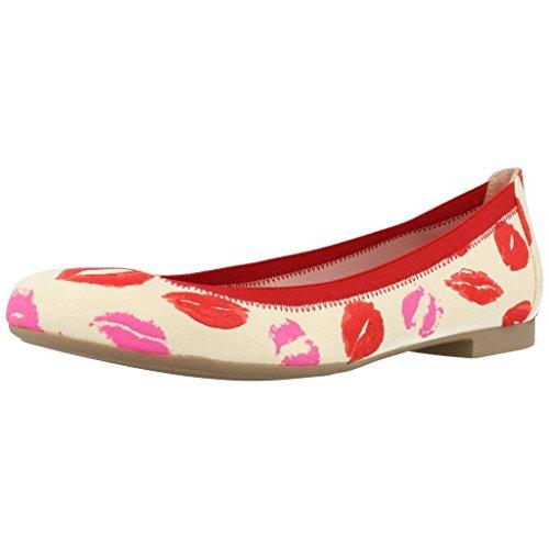 Bailarina Marca Ballerinas Mujer Mujer Zapatos Color Para Ballerinas Modelo Pretty 56231 HwgaWqIdxq