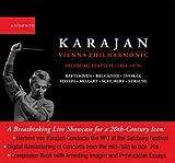 Herbert Von Karajan: Vienna Philharmonic