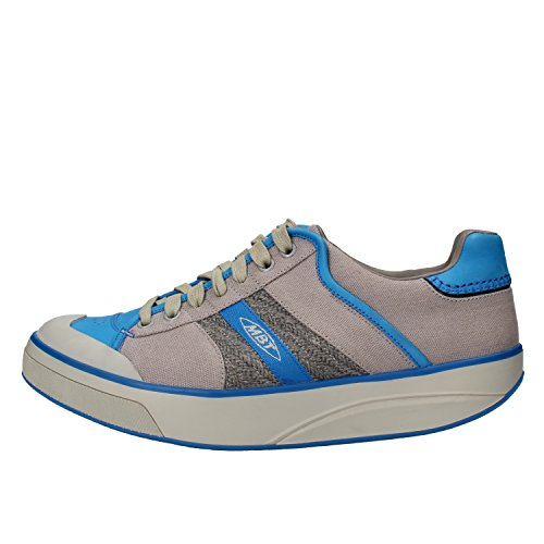 Low 894V MBT Hasa Gris Zapato 700404 Gris wRwaxPqIF