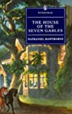 The House of the Seven Gables, Nathaniel Hawthorne, 0460874640