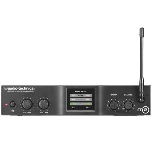 A-t Pro Wireless In-ear Monitor System