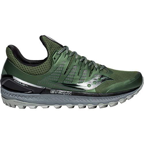 強大なゆりかご見通し[サッカニー] メンズ ランニング Xodus Iso 3 Trail Running Shoe - Men's [並行輸入品]