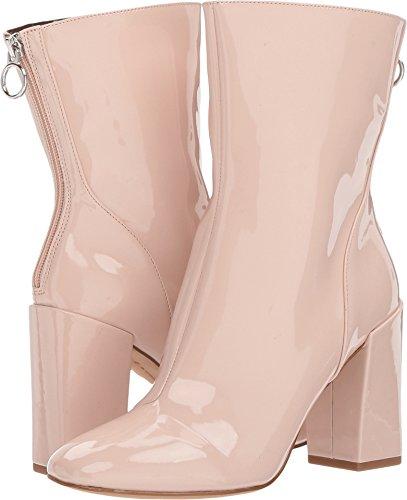 Avec Les Filles Women's Raina Avec Pink Patent 6.5 M US