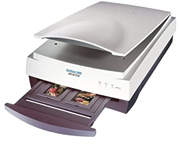 MICROTEK Scanner ArtixScan 2500f Drivers for Windows