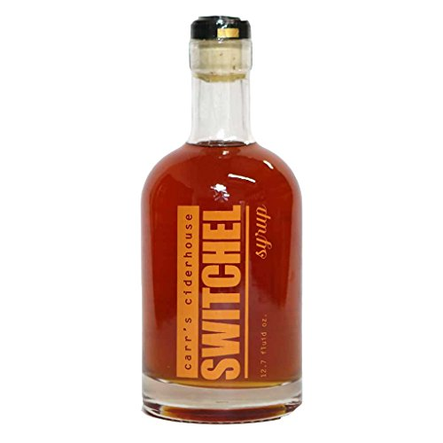 Carr's Ciderhouse Switchel Syrup, 12.7 fl ounce Review