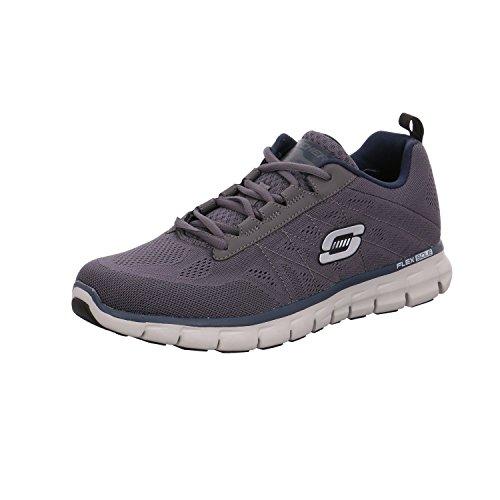 Skechers 51188 CCNV/CCNV Größe 46 charcoal/navy