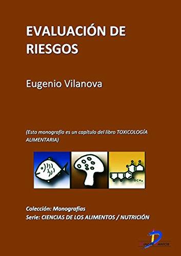 Descargar Libro Evaluación De Riesgos Manuel Repetto Jiménez