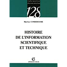 histoire information scientifique et techn. (128) (n. p. )