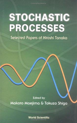 Read Online Stochastic Processes PDF