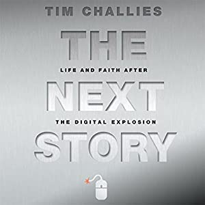 The Next Story Audiobook