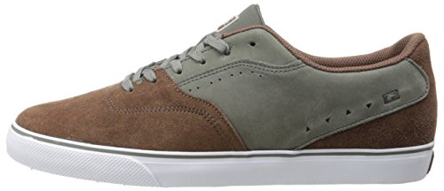 GLOBE Skate Shoes GONZALEZ SABBATH BROWN/CHARCOAL