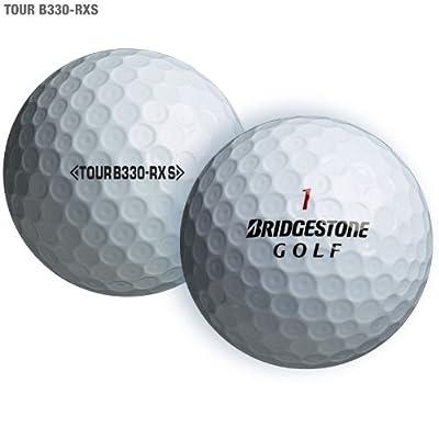 Bridgestone Tour B330-RXS Mint Refinished Golf Balls (Pack of 12)