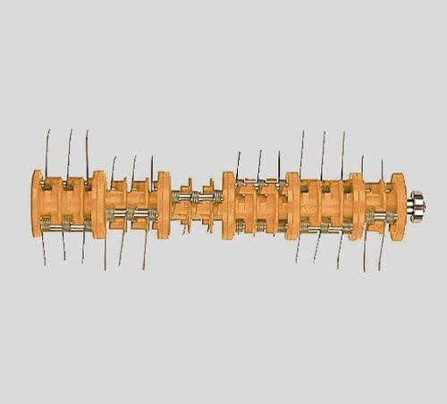Gardena Lüfterwalze He 36