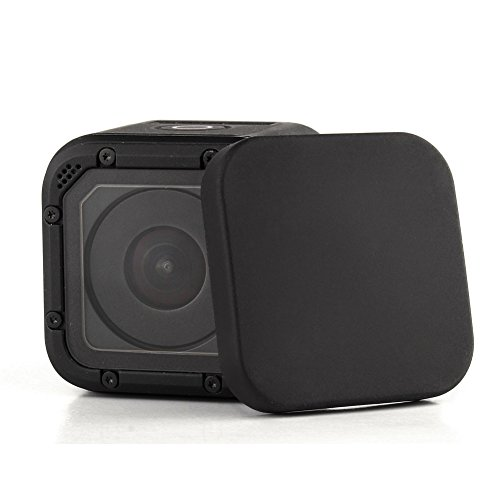 Taisioner ABS Lens Cover Protective Case for GoPro HERO4 Session & HERO5 Session Protector Accessories