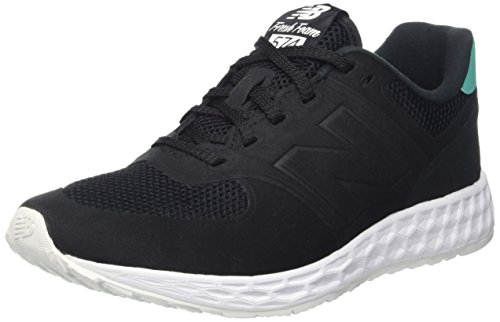 Black New Zapatillas Balance Hombre Mfl574bg z8Xg0qXv