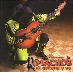 Mi Guitarra Y Yo: Banda Machos: Amazon.es: Música