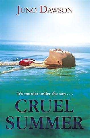 book cover of Cruel Summer