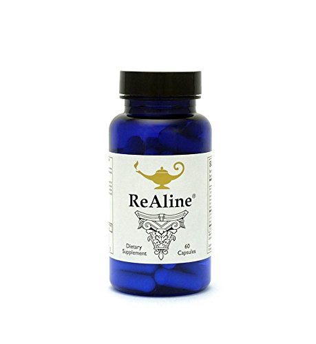 Cheap ReAline Capsules – Taurine Compound Formulated by Dr. Carolyn Dean. from RnA ReSet. with Methionine and Methylated B Vitamins