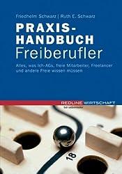 Praxishandbuch Freiberufler.