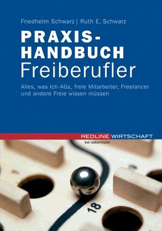Praxishandbuch Freiberufler