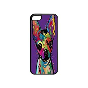 diy phone caseChihuahua Art Print Photo Hard Case , Fashion Image Case Diy, Personalized Custom Durable Case For iphone 4/4sdiy phone case