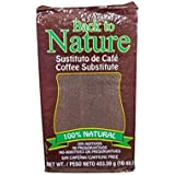 Back To Nature Chickpea Coffee Substitute 100% Natural Caffeine Free