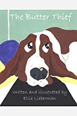 The Butter Thief (Basil Basset Books) (Volume 1) Paperback