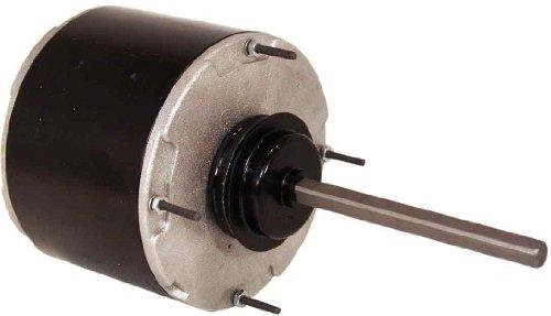 Century FEH1056D Condenser, 5.6-Inch Frame Diameter, 1/2-HP, 1075-RPM, 208-230 / 460-Volt, 2.4-Amp, Ball Bearing Motor ()