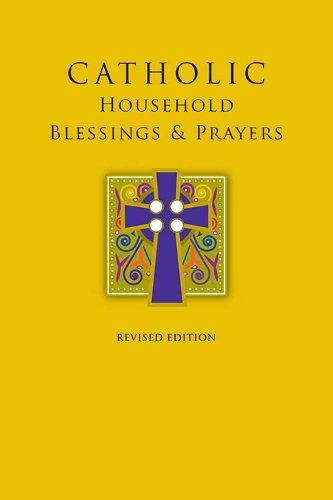 House Prayer Blessing - Catholic Household Blessings & Prayers