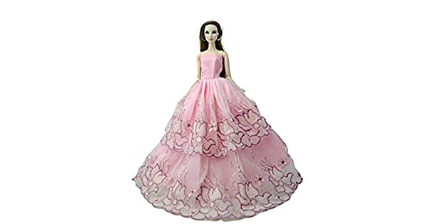 Amazon.com: WEEKEND SHOP - Vestido para bebé, vestido de ...