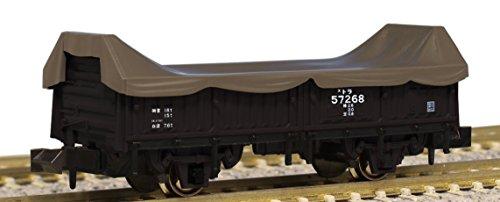 Review Kato 8068 Freight Car