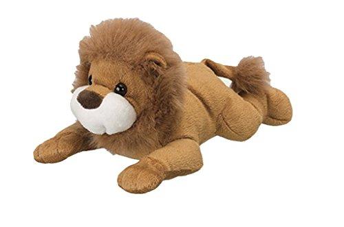 Calplush Safari Friends Lion Plush Animal Toy NIXEU 7181-10