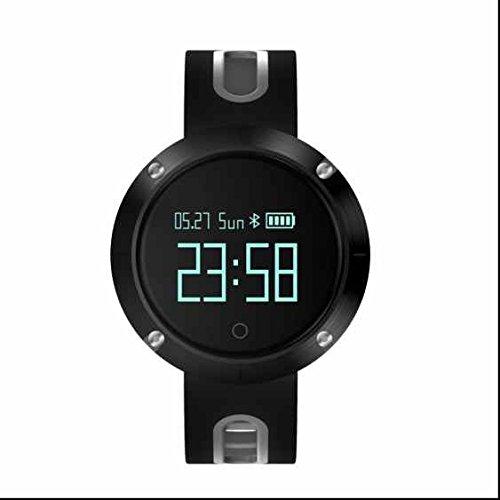 Smartwatch con MP3 música/Twiter/Facebook/correo electrónico ...