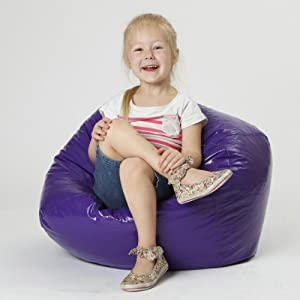 Taylor Kids Bean Bag by Great Deal Furniture