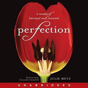 Perfection Audiobook
