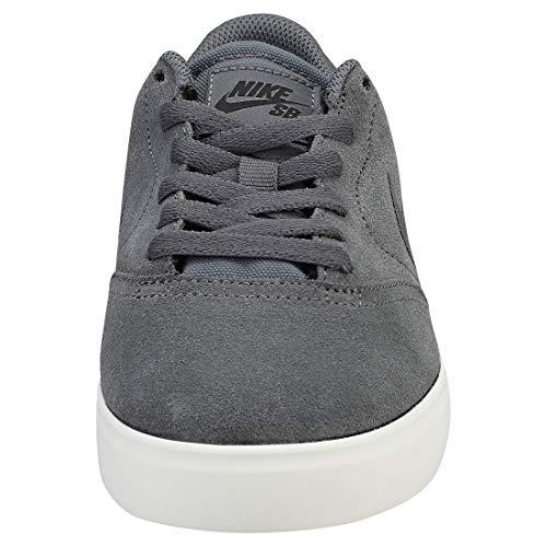 Skateboard Da dark Check Grey Suede dark gs black Bambino Sb Scarpe summit Nike Grey Multicolore White 002 gxYUqXn4z
